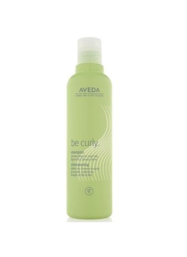 Aveda Aveda Be Curly Bukle Belirginleştirici Şampuan 250 Ml Renksiz